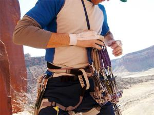 Global Climbing Harnesses Market