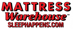 Mattress Warehouse Logo - Sleephappens.com