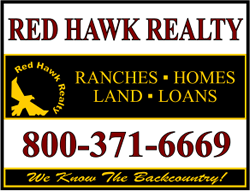 Red Hawk Realty