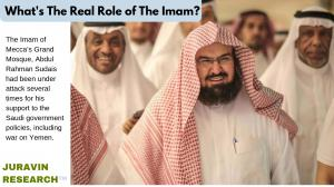 What's The Real Role of The Imam - by Don Juravin