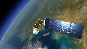 Global M2M Satellite Communication