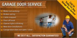 garage door repair Liberty Missouri