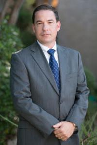 Texas Attorney Aaron Allison
