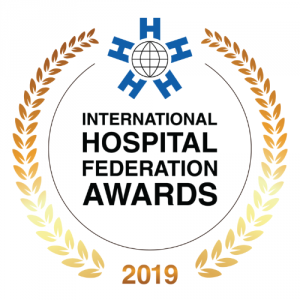 2019 IHF Awards
