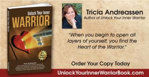 Tricia Andreassen Christian Conference Speaker, Media Personality and Author