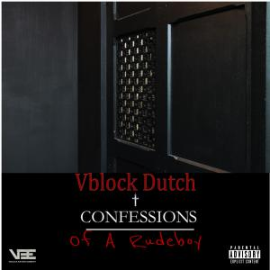 Confessions Of A Rude Boy CD Cover