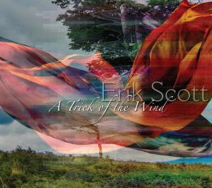 A Trick of the Wind by Erik Scott Receives Multiple International Award Noms