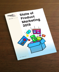 State of Product Marketing 2019