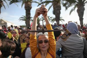 Women's equality Tunisia image