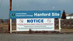 Hanford Nuclear Reservation
