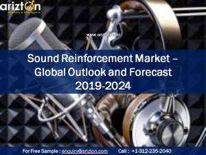 Sound Reinforcement Market - Global Outlook and Forecast 2019-2024
