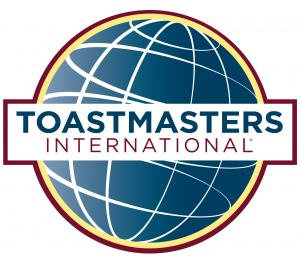 Aspiring Royal Toastmasters