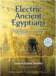 Electric Ancient Egyptians book cover