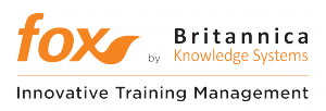 Fox Training Management System by Britannica Knowledge Systems