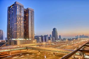 Mercure Hotel Suites and Apartments - Dubai Barsha Heights