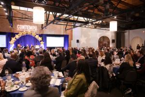 Sold out crowd at The Expys 2019 Awards Luncheon