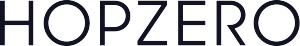 HOPZERO Data Security Logo