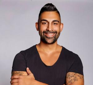 Dhar Mann, Founder and CEO of LiveGlam