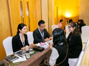 TCEB - Business' CLMV Road Show 2019 delivers record results for Thai MICE industry