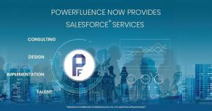 Salesforce.com Services