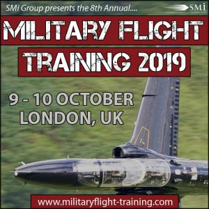 Military Flight Training 2019