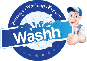 Power washing services, pressure washing services