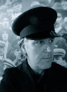 Gary Daly - Singer, Songwriter