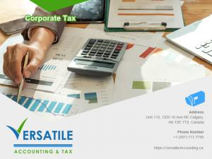 A Professional Accounting Service for Calgary Businesses. Quality accounting services you can depend and rely upon to grow your local business in Alberta.