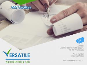 Calgary's Best Corporate & Personal Tax Services