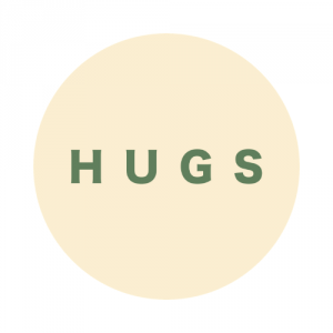 HUGS CBD LogoHUGS Wellness