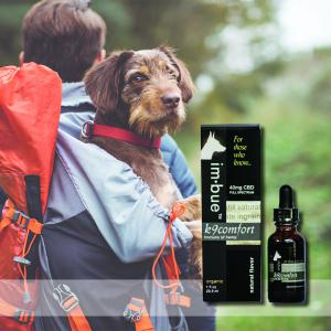 k9comfort tincture for dogs
