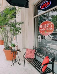 Anthony's Pronto Kitchen - 656 N Federal Hwy Fort Lauderdale, FL