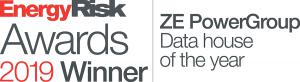 ZE wins EnergyRisk Award