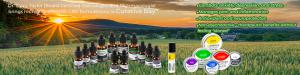 Organic Line Doctor Formulated CBD Products