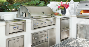 Appliances Connection 2019 Memorial Day Sale Lynx Outdoor Kitchen