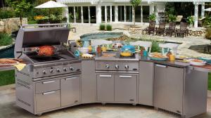Appliances Connection 2019 Memorial Day Sale DCS Outdoor Kitchen