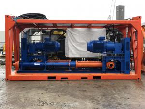 ULO Systems' High-Capacity Pump