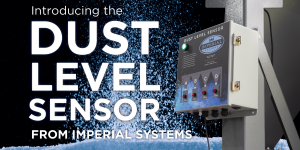 Imperial Systems Dust Level Sensor