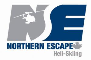Northern Escape Heli Skiing Logo