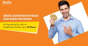 Buyback and Burn Program