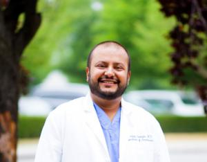 Dr Sanjoy Banerjee, California, Corona and Wildomar