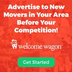 Welcome Wagon New Mover Marketing for Local Businesses