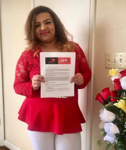 Aditi signs deal with SM1 Music Group/Sony Music
