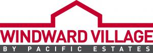 Winward Village by Pacific Estates logo