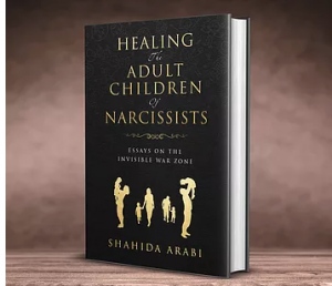 Healing the Adult Children of Narcissists