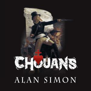 Alan Simon - Chouans Cover
