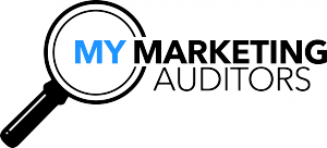 My Marketing Auditors Marketing Consultants Logo