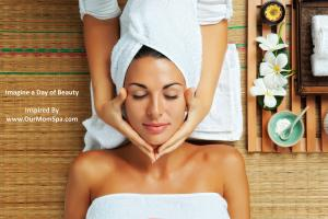 Participate in R4G..Moms Earn Spa Rewards www.RecruitingforGood.com
