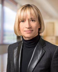 Elena Lieskovska, Partner and Head of European Financial Services at Värde