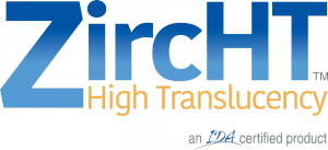 ZircHT - High Translucency